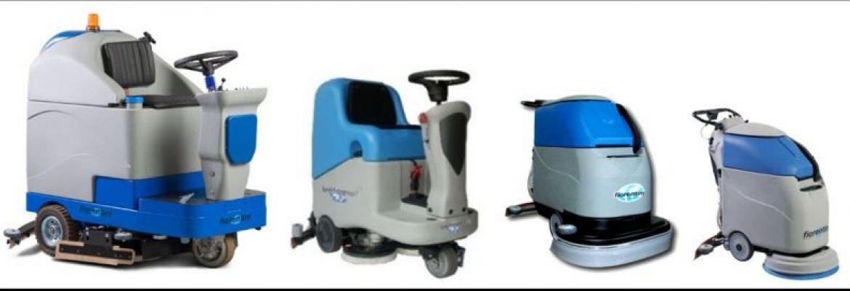 Bekannt Bodenreinigungsautomaten - Fiala Bodenreinigung RV13